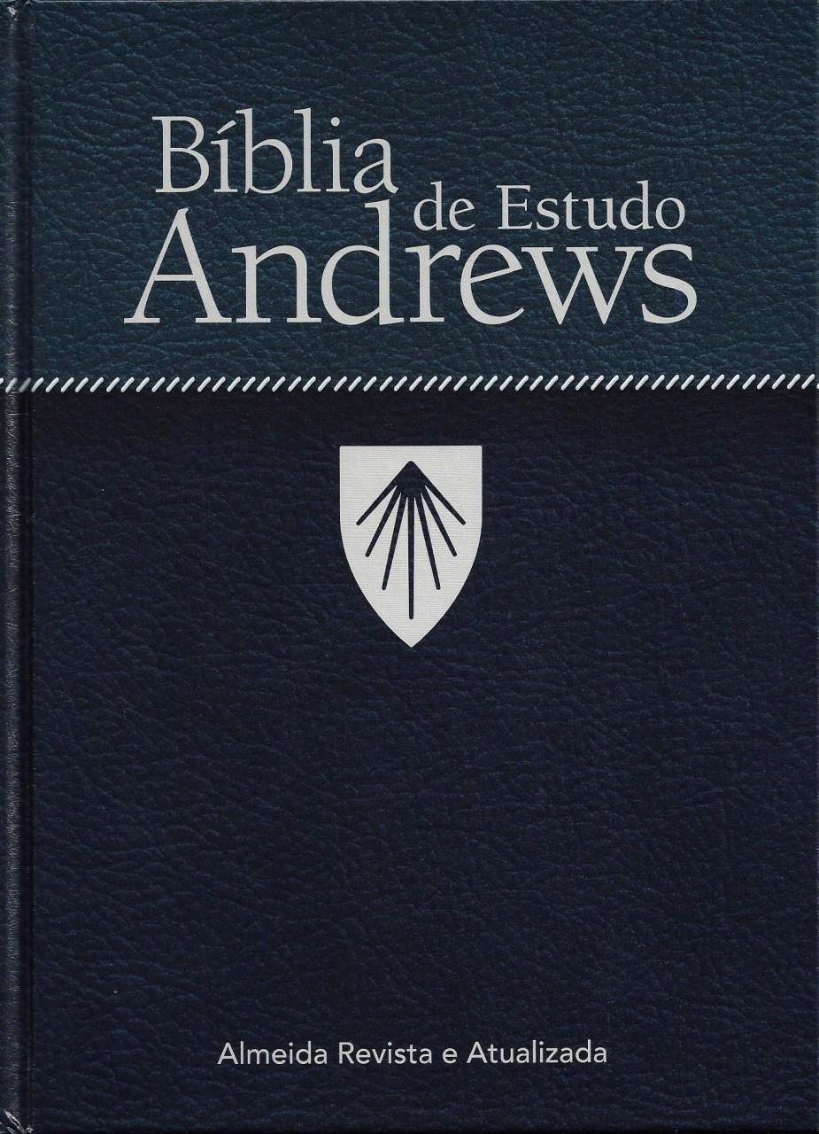 Biblia de Andrews