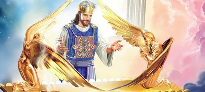 20-Jesus as high priest-3